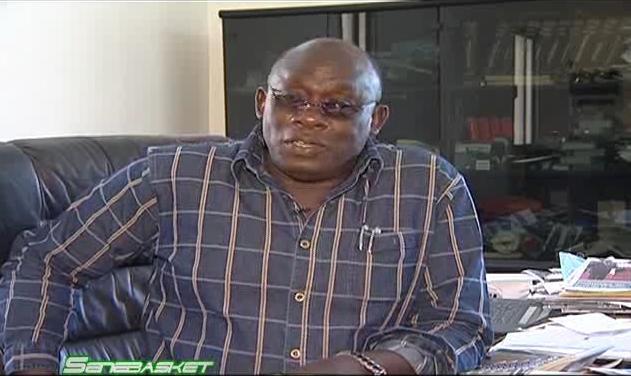 AFROBASKET 2011 VISITE  DU PRESIDENT DE LA FEDERATION AU CAMP DES SUPPORTERS : Baba tandian «achète» la bravoure du douzième Gaïndé à 4 millions si…
