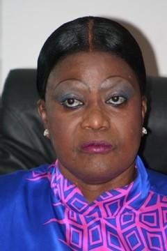 Mame Bassine Niang : Première femme avocate au Sénégal