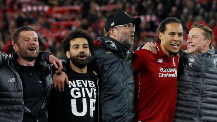 Liverpool renverse Barça (4-0)