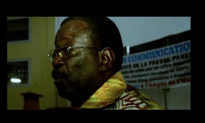 Nécrologie: décès du Professeur Saidou Dia