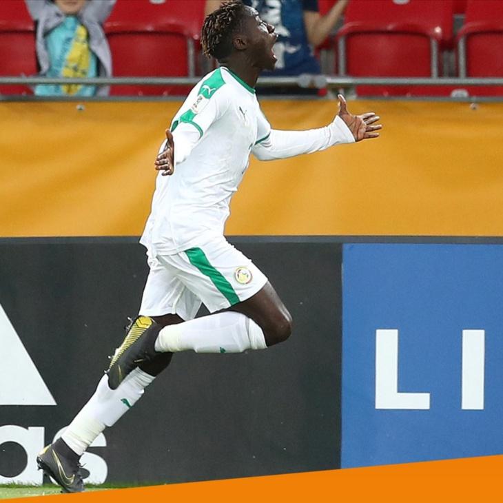 Coupe du monde U20: Le Sénégal file en quart après sa victoire sur le Nigeria