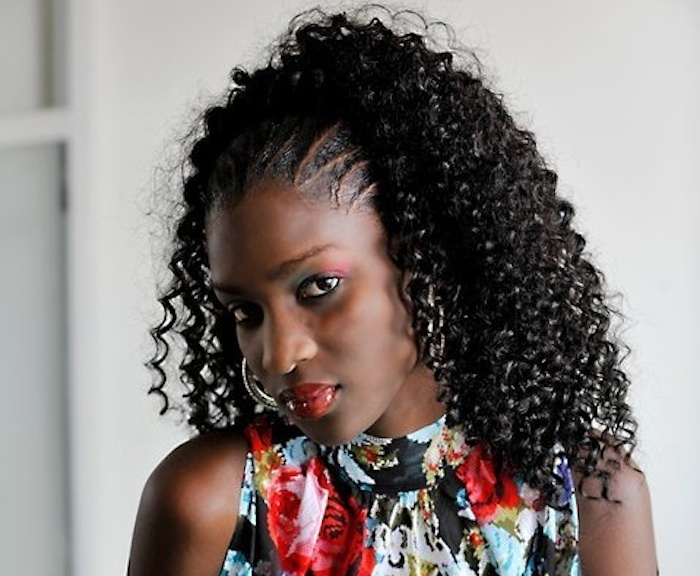 Amina - Le Dernier Qui A Parlé...