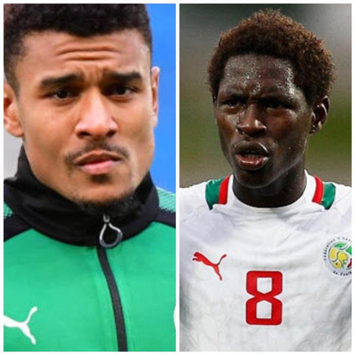 Santi Ngom et Sidy Sarr évincés par Aliou Cissé dans sa liste