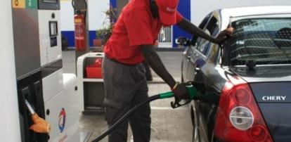 Hausse du prix du carburant: Les transporteurs sur le pied de guerre