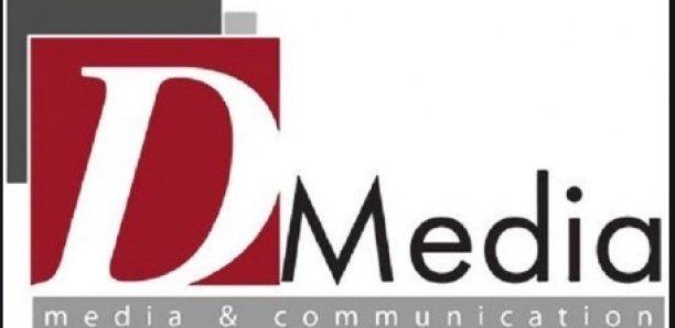 Levée de sanction contre Sen tv DMédia salue la solidarité des confrères