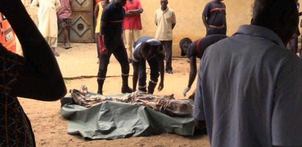 Faits-Divers  HORREUR À GUÉDIAWAYE: Un tailleur poignarde mortellement un cordonnier
