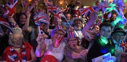Brexit : le Royaume-Uni a quitté l'Union européenne
