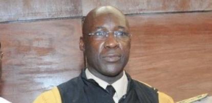 Affaire des pêcheurs de Guet-Ndar: Le Colonel Abdourahim Kébé arrêté par la police