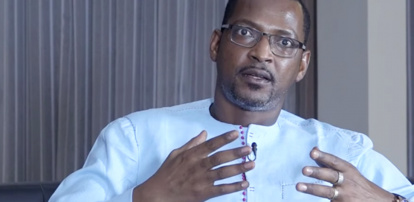 """Mame Boye Diao : """"Les déguerpis de Tobago auront leur site de recasement d'ici 2 mois"""""""