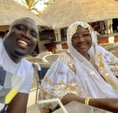 Nécrologie : Alioune Diop de Senxibar a perdu sa mère
