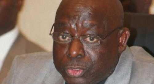 MIC MAC AUTOUR DES ELECTIONS DE 2007: Cheikh Guèye paie-t-il pour un autre ?