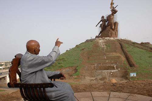 Nouvelles RÉvÉlations Dans L'affaire Du Monument De La Renaissance : Les Vrais Chiffres Du Scandale