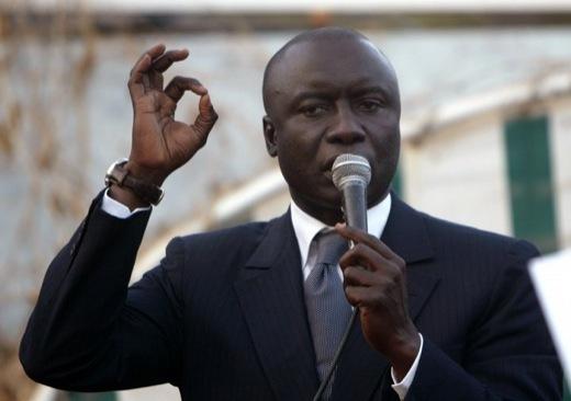 """Idrissa Seck: """"Je suis à l'an Zéro de ma vie politique"""""""