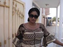 """Ndèye Fatou Kiné épouse de Me Madické Niang:"""" Le mot divorce n'a jamais été prononcé entre nous."""