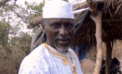 Salif Sadio : « Le droit immémorial de la Casamance à l'indépendance est non négociable »