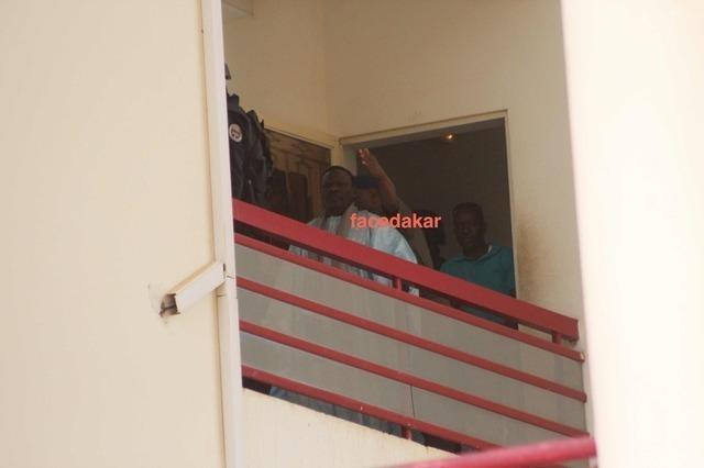 TRIBUNAL DE THIES: Cheikh Béthio retourne en prison après 7heures d'audition