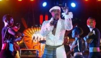 Koffi Olimidé: Son producteur le traine en justice pour coups et blessures