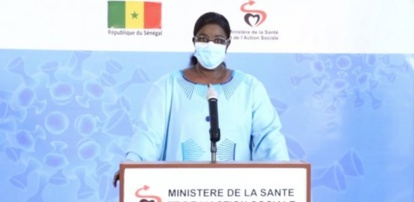 Covid-19 au Sénégal : 64 tests positifs et 11 cas graves en réanimation