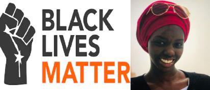 Black Lives Matter? Par Mame Ngoundja