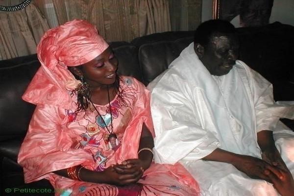 L'épouse de Cheikh Béthio Thioune annonce une plainte ...