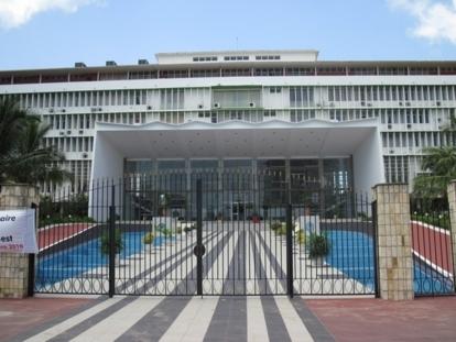 L'Assemblée Nationale A Voté La Suppression Du Sénat Et De La Vice-Présidence