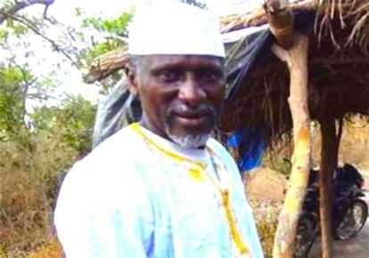 Salif Sadio Chef ATIKA :  » Je Ne Suis Pas En Contact Avec Le Gouvernement Sénégalais  »