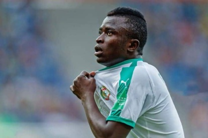 L'international U20 Souleymane Aw proche de signer au Barça