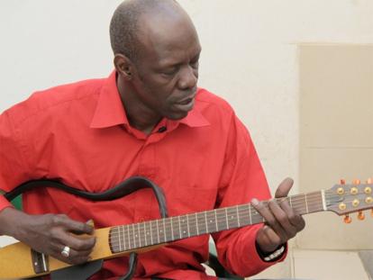Jimmy Mbaye: « J'ai Démarré Comme Bassiste Au Super Etoile »