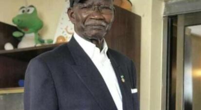 Nécrologie: Décès de Abdoulaye Seye Moreau, ancien patron du basket mondial