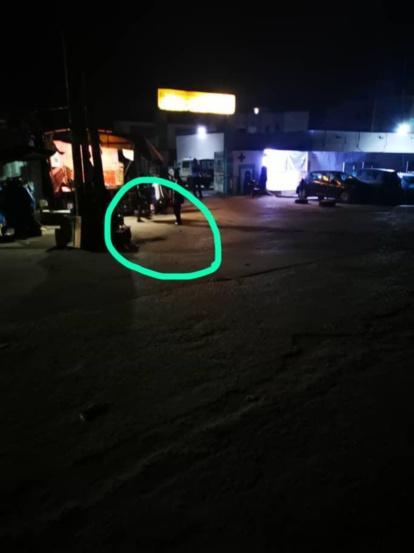 L'hôpital Philippe Maguilène Senghor éconduit une dame en couches faute d'argent, Elle accouche devant l'hôpital