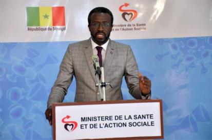 Bilan de la lutte contre la covid19-:« Il y a une progression (du coronavirus) de 38% au Sénégal comparé aux trois premiers mois de la maladie »