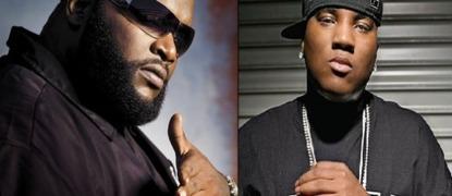 Rick Ross et Young Jeezy se sont bagarrés aux Bet Awards
