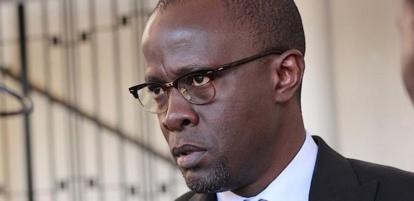 Injures publiques: La cinglante réponse de Yakham Mbaye à Cissé Lô