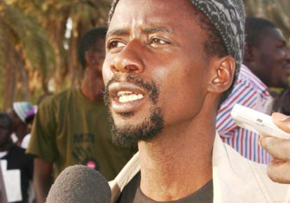 Y'en Marre: Fou Malade déclenche les hostilités contre Macky Sall
