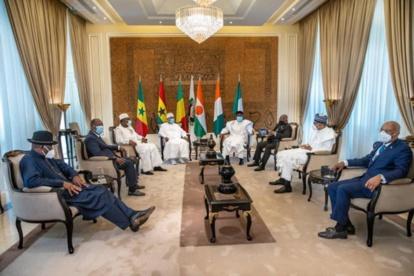 Médiation des Chefs d'Etats au Mali - Un échec retentissant et des avertissements
