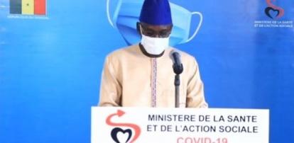 Covid-19 au Sénégal : 4 décès, 145 nouveaux tests positifs et 48 cas graves en réanimation