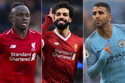 Joueurs de l'année des fans: A part Mané, quels Africains ont déjà remporté ce titre ?