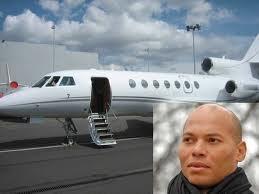 Exclusif! Karim Wade affrétait le jet privé uniquement pour ramener de Paris ses costumes de marque Smalto