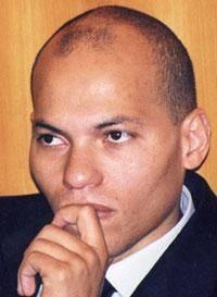Ce qui fait mal à Karim Wade