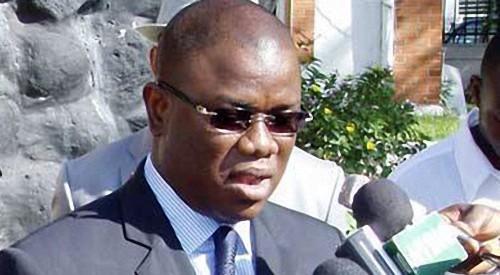 Abdoulaye Baldé : « Je reviens trouver la grande famille du Pds »