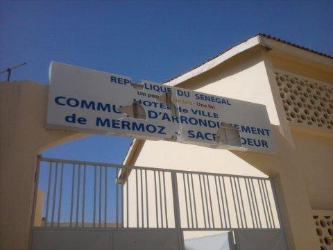 """Les raisons qui ont incité l'exhumation de """"l'affaire de la mairie de Mermoz""""."""