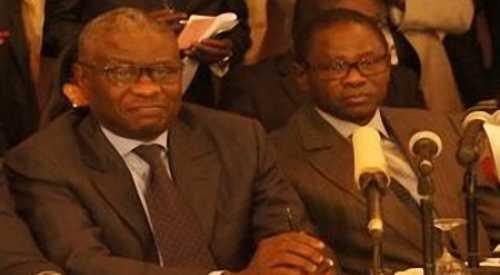 Convergence démocratique Bokk guiss guiss de Pape Diop: Des ténors du Pds et de la mouvance présidentielle annoncés