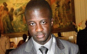Docteur Malick Diop, nouveau porte-parole de l'AFP