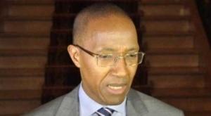 """Le PDG de Attijariwafa bank """" blanchit"""" Abdoul Mbaye"""