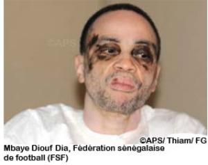 """Mbaye Diouf Dia : """" La sanction contre Papiss Demba Cissé est pédagogique """""""