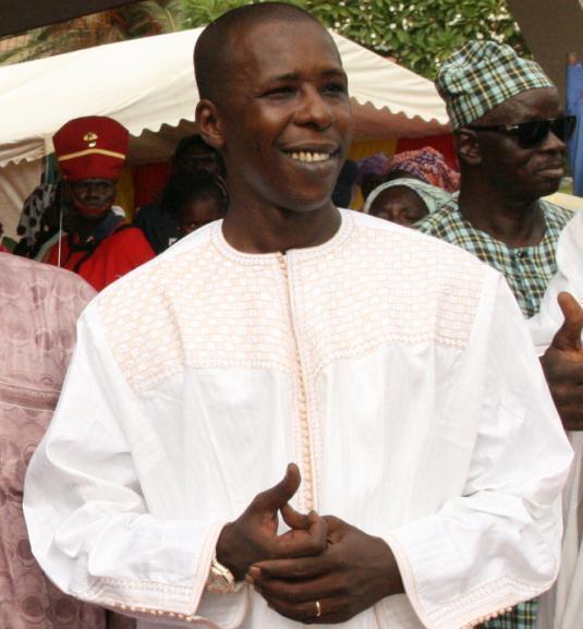 DIFFAMATION: Cheikh Amar traîne Kalidou Dieng en Justice
