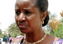 Le ministre de la Femme, Mariama Sarr désavouée à Ndiaréme Limamoulaye
