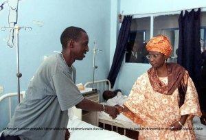 Naufrage du Joola : Vers un procès des responsables sénégalais en France