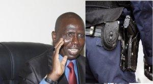 Dispositif sécuritaire autour du procureur spécial : Des policiers surveillent le domicile de Alioune Ndao