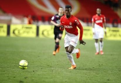 Mercato: Monaco a trouvé le remplaçant de Keita Baldé ParMandaw Mbengue 02/09/2020 à 8:59
